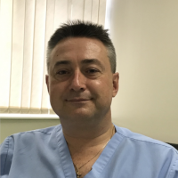 д-р Илия Карагьозов